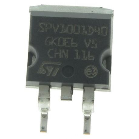 STMicroelectronics SPV1001D40TR