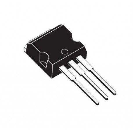 STMicroelectronics STPS15SM80CR