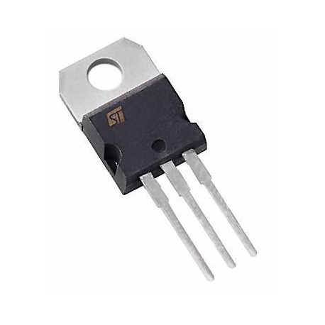 STMicroelectronics STPSC10H065D