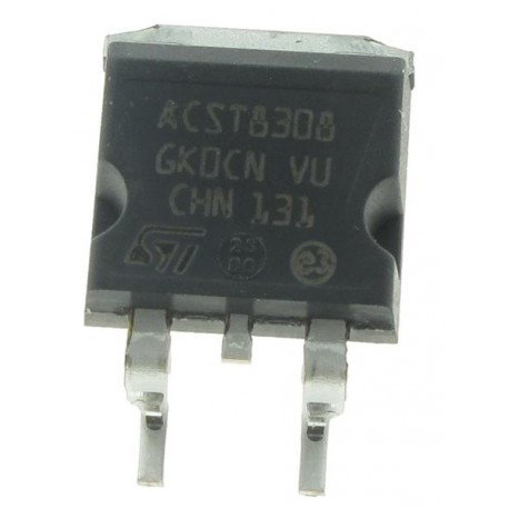 STMicroelectronics ACST830-8GTR