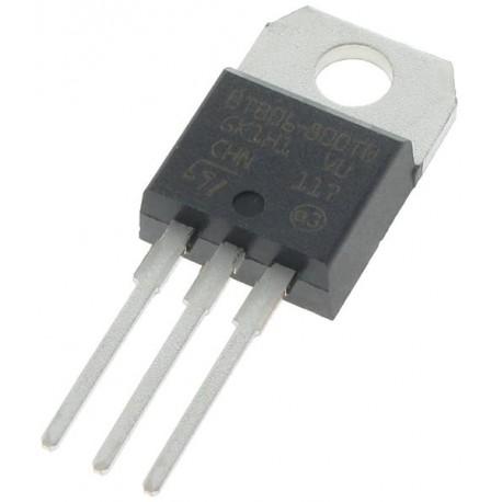 STMicroelectronics BTB06-800TWRG