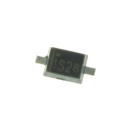 Fairchild Semiconductor 1N4448WS