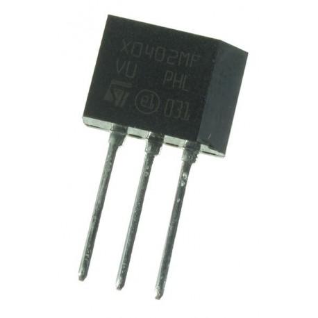 STMicroelectronics X0402MF 0AA2