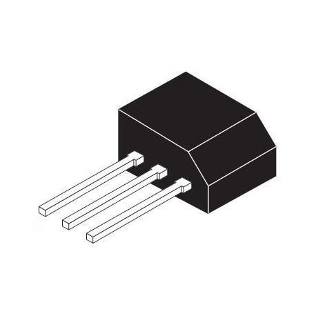 STMicroelectronics Z0405NF 1AA2