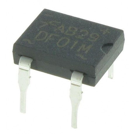 Fairchild Semiconductor DF01M