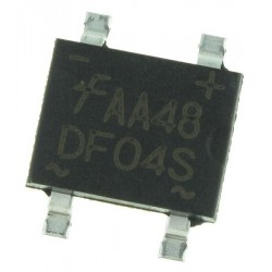 Fairchild Semiconductor DF04S