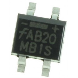 Fairchild Semiconductor MB1S