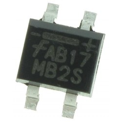 Fairchild Semiconductor MB2S