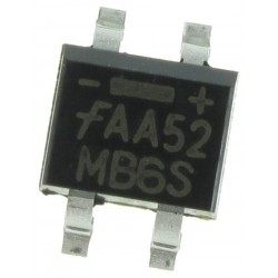Fairchild Semiconductor MB6S