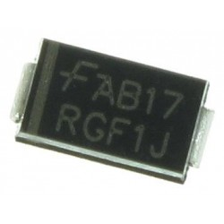 Fairchild Semiconductor RGF1J