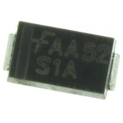 Fairchild Semiconductor S1A