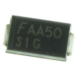 Fairchild Semiconductor S1G
