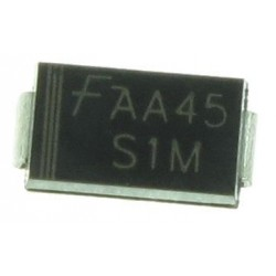 Fairchild Semiconductor S1M