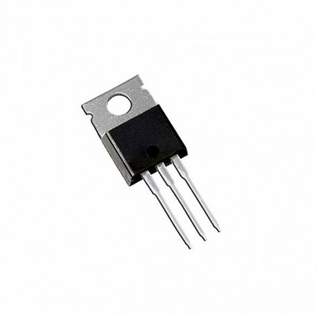 NXP BTA208-600B,127