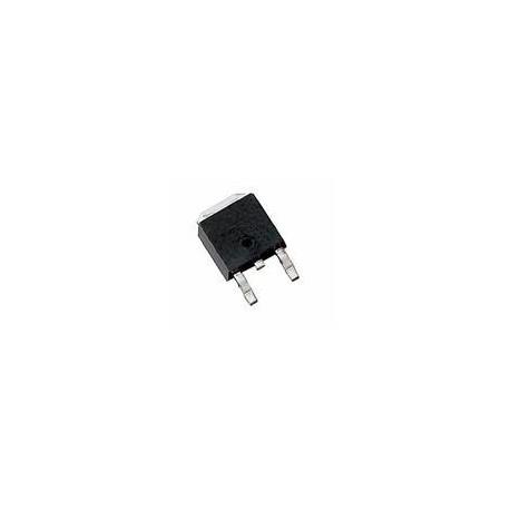 NXP BTA208S-600D,118