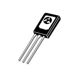 ON Semiconductor 2N6075AG