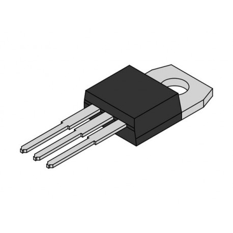 ON Semiconductor BTA08-800CW3LFG