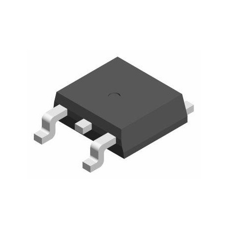 ON Semiconductor MAC4DHMT4G