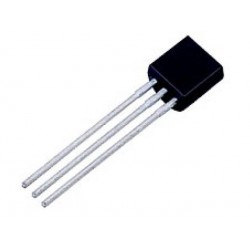 ON Semiconductor MCR100-6RLRMG