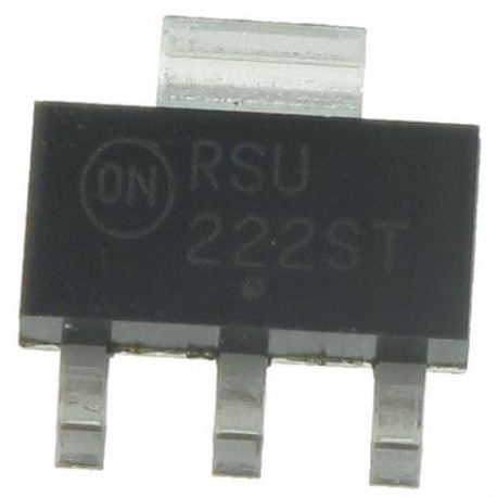 ON Semiconductor NYC222STT1G