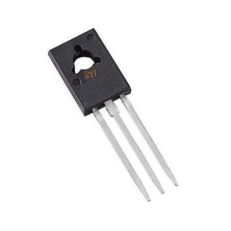 STMicroelectronics BD135