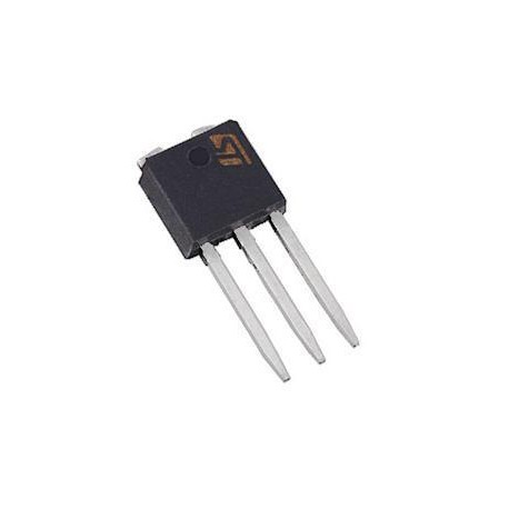 STMicroelectronics STB100NF03L-03-1