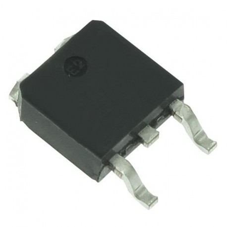 STMicroelectronics STD16N65M5