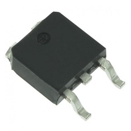 STMicroelectronics STD1HN60K3