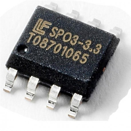Littelfuse SP03-3.3BTG