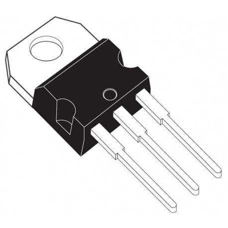 STMicroelectronics STGP3NC120HD