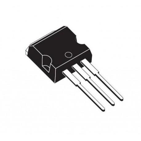 STMicroelectronics STI21N65M5