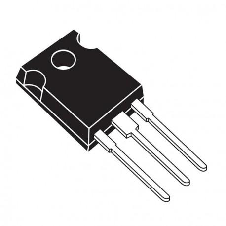 STMicroelectronics STW34NM60ND