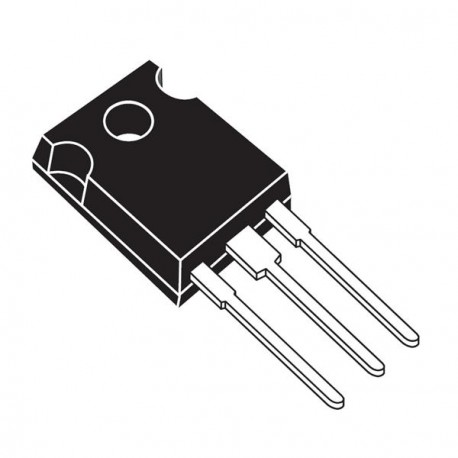 STMicroelectronics STY130NF20D