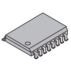 STMicroelectronics ULN2004D1013TR