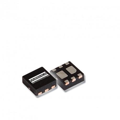Fairchild Semiconductor FDFM2P110