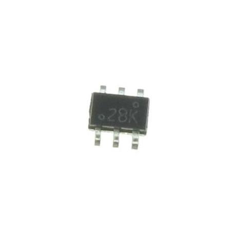 Fairchild Semiconductor FDG328P