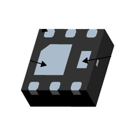 Fairchild Semiconductor FDMA530PZ