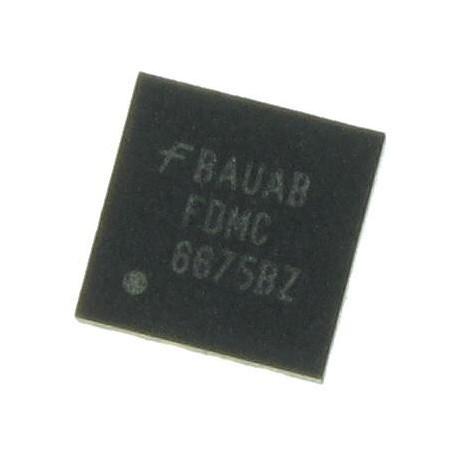 Fairchild Semiconductor FDMC6675BZ