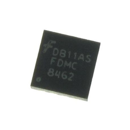 Fairchild Semiconductor FDMC8462