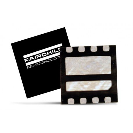 Fairchild Semiconductor FDMS7602S