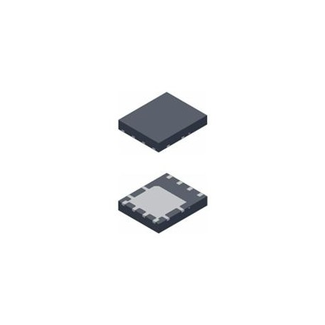 Fairchild Semiconductor FDMS7658AS