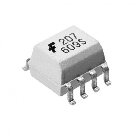 Fairchild Semiconductor FDS6574A