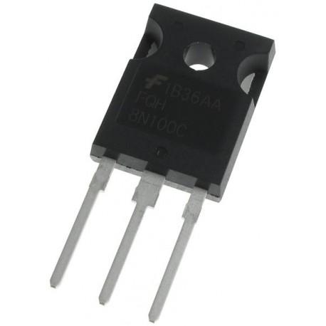 Fairchild Semiconductor FQH8N100C