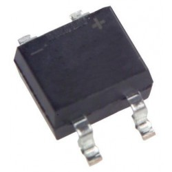 Diodes Incorporated HD04-T