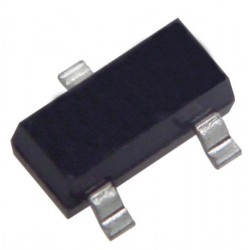 Diodes Incorporated MMBT2222A-7-F