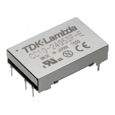 TDK-Lambda CC10-0512DF-E