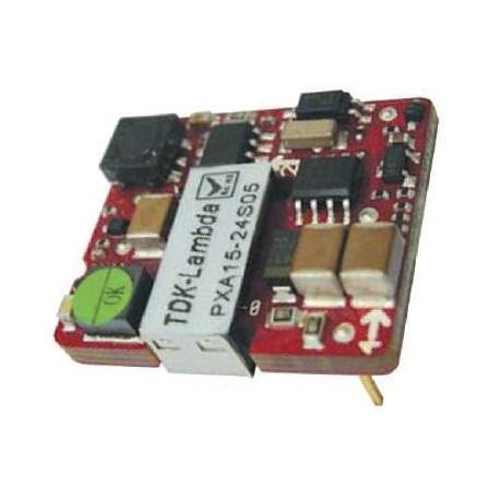 TDK-Lambda PXA15-24WS12/NT