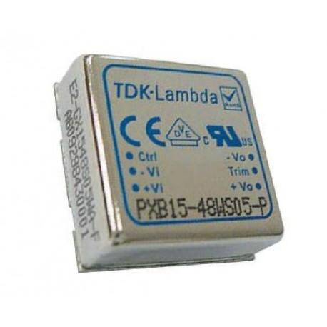 TDK-Lambda PXB15-24D15/N