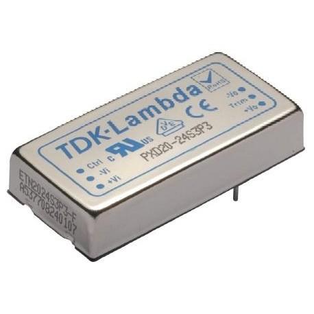 TDK-Lambda PXD2012D15
