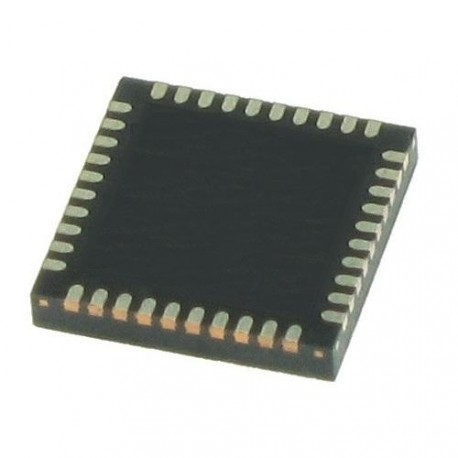 Atmel AT97SC3204-U2MA-10